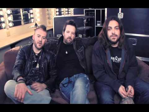 """Thanks For Making """"Country Song"""" #1 (Seether) Thumbnail image"""
