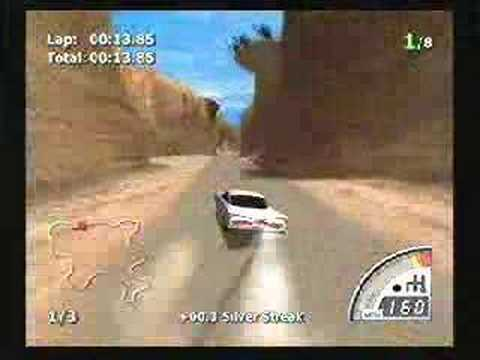 DE RUMBLE RACING PS2 JEUX TÉLÉCHARGER