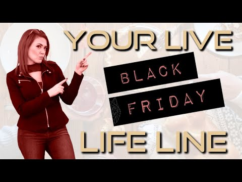 Answering Your Etsy Black-Friday Questions LIVE - Holiday Prep Series Episode 11