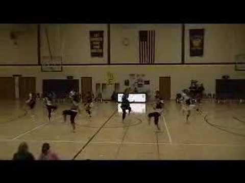 East Washington Middle School Dance 2008