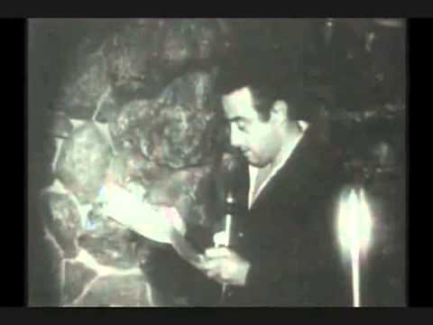 Lenny Bruce - film clip