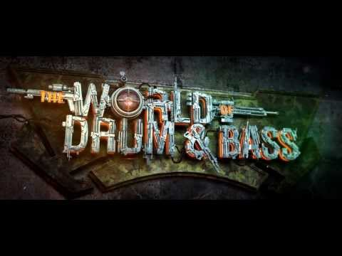 22.02.2014 WORLD OF DRUM & BASS: BATTLEFIELD @ ARENA MOSCOW (Official Trailer)