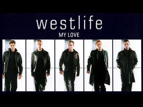 My Love - Westlife - Lyrics/แปลไทย