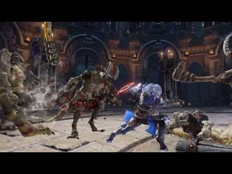 Trailer - Bless - New Trailer Gameplay By.Korea Games Conference 2013 [PC Online]