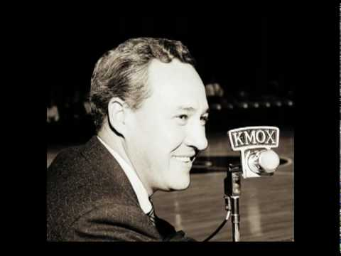 1958 NBA World Championship commentated by Buddy Blattner Part 4 of 7