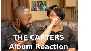 Beyonce and Jay Z New Album Everything is Love Reaction #The Carters