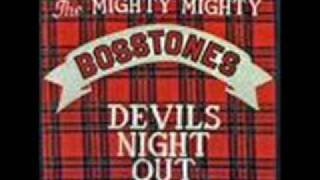 The Mighty Mighty Bosstones - The Bartender