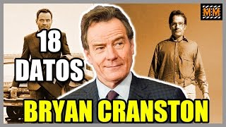 """18 Curiosidades sobre """"BRYAN CRANSTON"""" - (Breaking Bad - Malcolm in the Middle) - 
