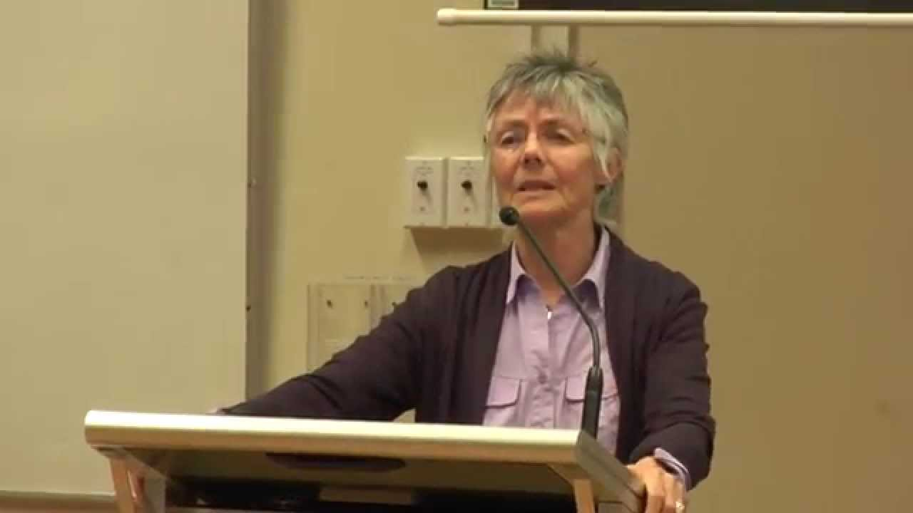 Prof Margaret Carr On 20 Years Of Te Whāriki
