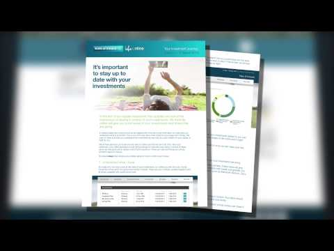 Bank of Ireland – Life online