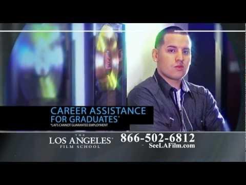LA Film School - Pete G - Recording Arts