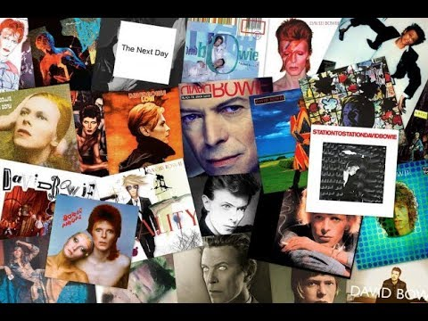 The David BOWIE Story ~ IN DEPTH