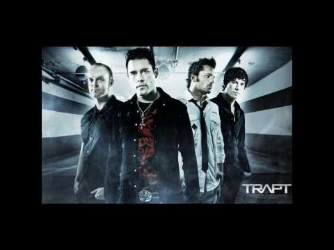 Trapt [HQ] Album Version - Made Of Glass