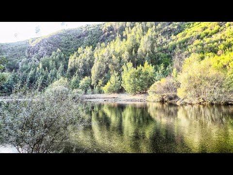 Praias Fluviais de Portugal - Janarde