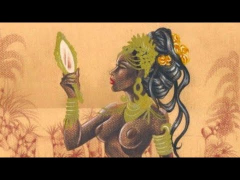 Oshun Meditation Music Warning Extremely Powerful Youtube