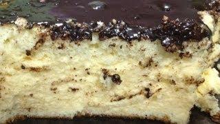 """Торт """"Птичье Молоко"""" - (Семейный Пошаговый Рецепт) Bird's Milk Cake,  English Subtitles"""