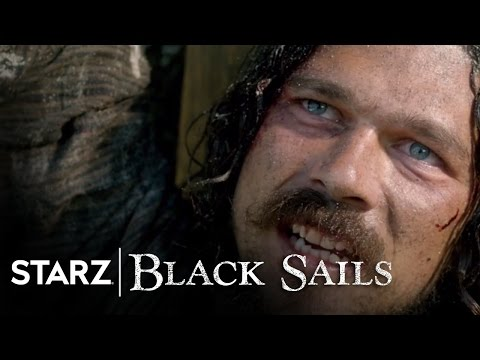 Black Sails | Season 4, Episode 2 Preview | STARZ