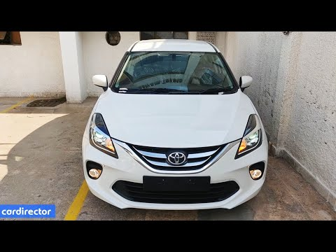 Toyota Glanza G 2019 | Glanza 2019 Base Model Features | Interior And Exterior | Real-life Review