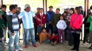 WANKAS DE LA RISA - huanacos de la risa 2014