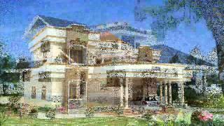 Kerala House Plans | Kerala Model Home Plans With Photos