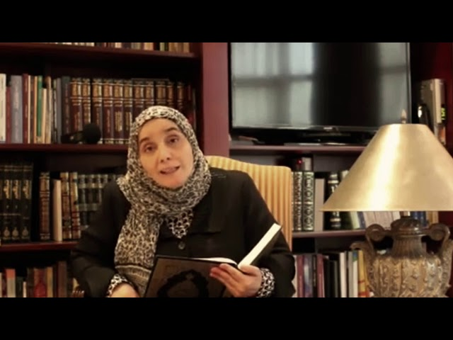 وآتوا اليتامى أموالهم: مقطع قصير من تدبر سورة النساء الحلقة الأولى