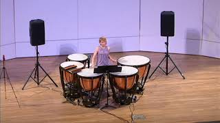 The Melodic Timpani Project: the shared breath of the earth by Louis Raymond-Kolker