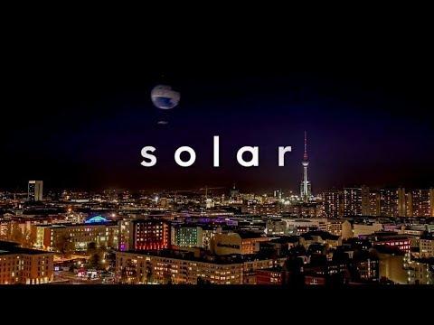 s o l a r (official) * SOLAR BERLIN | BAR | RESTAURANT | CLUB | LOUNGE | SKY