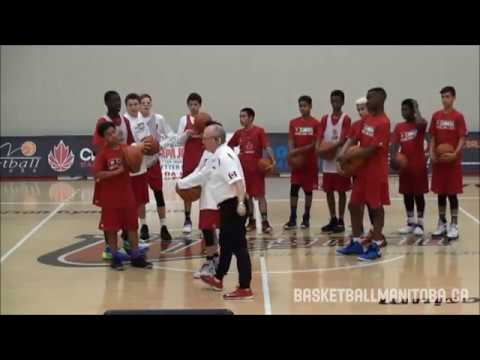 PART 1 - Teaching Decision Making and Being Disruptive in Basketball - Mike MacKay