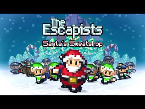 The Escapists Anniversary Interview - Part 3!