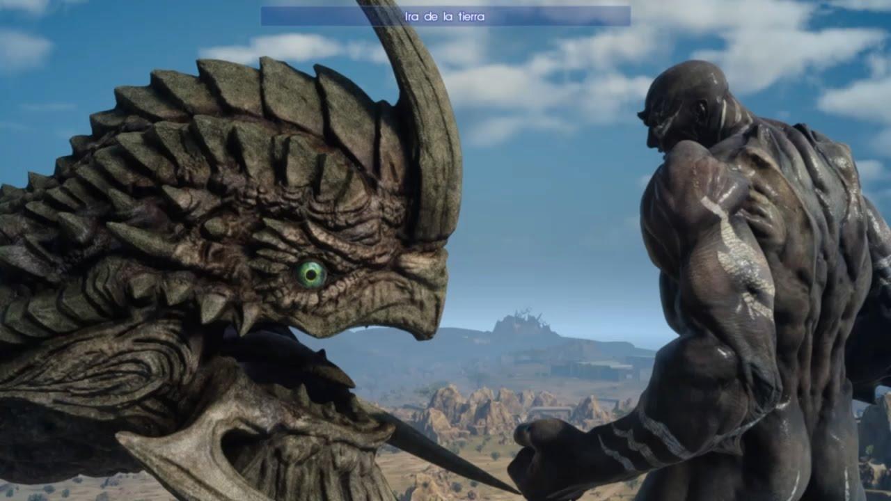 Gconhub Forum Ot ราช นย ผ ค นบ ลล งก Final Fantasy Xv