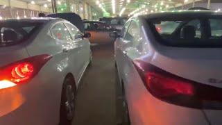 أسعار السيارات المستعملة في#السعودية في #الحراج في#السعودية وسيارات ٢٠١٩ باقل من سعرها كثيييييير ..