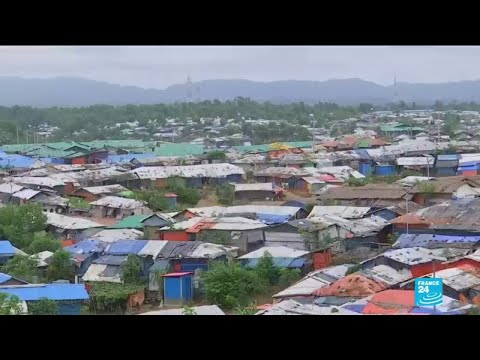 Myanmar, Bangladesh to begin voluntary repatriations of Rohingya Muslims