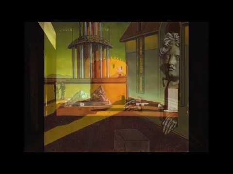 Giorgio De Chirico Tribute- Song: SILENCE , Artist: Mari
