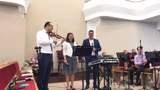 Filoti Ruben & Beatrice, Marian Mocanu  -  70 de ori cate 7