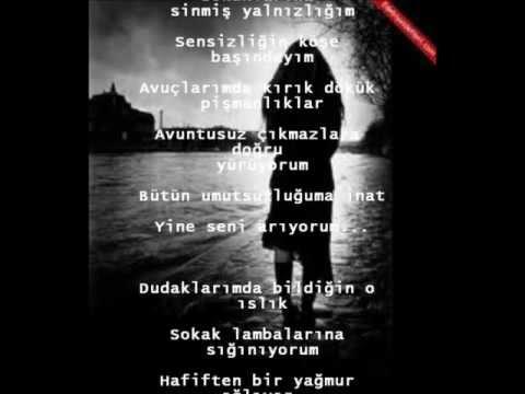 SENİ ARIYORUM