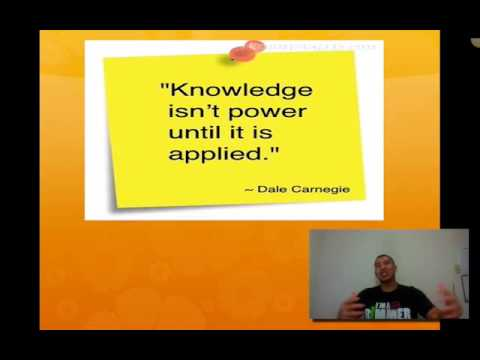 knowledge power 1 Dive deep into michel foucault's power/knowledge with extended analysis, commentary, and discussion.