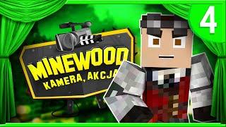 MINEWOOD - Dramat Polskiego YouTubera - ODC 4 - www.minewood.pl