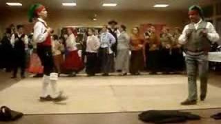 Fandango - Lezirias do Ribatejo
