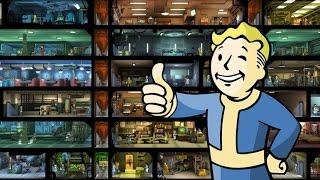 Убежище мечты в Fallout Shelter #2