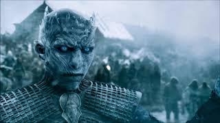 Кто такой Король ночи и почему он так силен?Биография из сериала Игра престолов