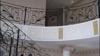 Лепнина из гипса | Компания LatArt(http://latart-lepnina.com.ua Лепнина из гипса для декорирования интерьеров и фасадов - производство и монтаж., 2012-03-04T16:27:03.000Z)
