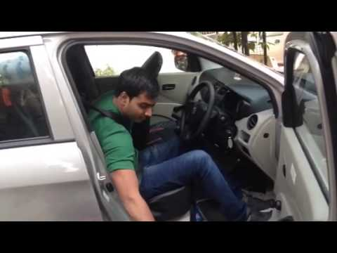 How To Transfer From Wheelchair To Car Paraplegic Tips Youtube