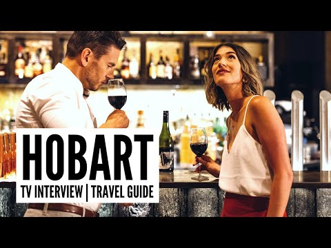 Hobart Travel Guide - The Big Bus tour and travel guide