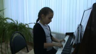 Менуэт Гайдн