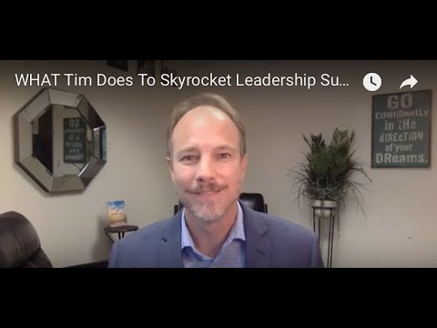 HOW To Rapidly Accelerate Leadership Success!