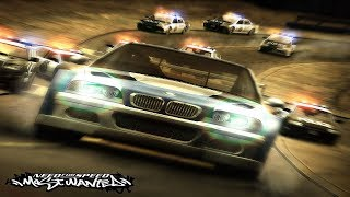 Agraelus - Need for Speed: Most Wanted CZ (2005) - Part 8