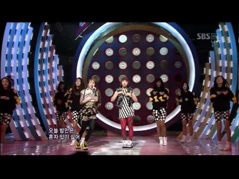 CL & MINZY - Please Don't Go Live
