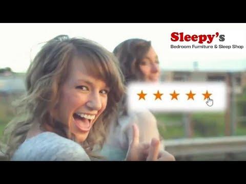 Get To Know Sleepys Bedroom Furniture & Sleep Shop