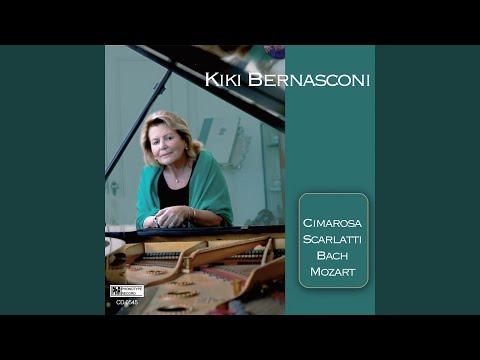 Kiki Bernasconi - Sonata n° 12 K9 baixar grátis um toque para celular