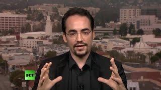 Peter Joseph on the market paradox